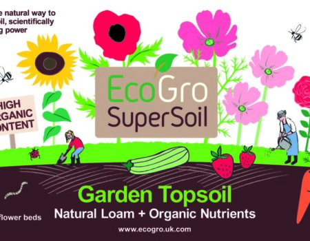 Grow your business with EcoGro SuperSoil